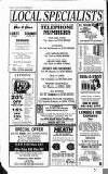 Amersham Advertiser Wednesday 12 June 1991 Page 24