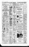 Amersham Advertiser Wednesday 12 June 1991 Page 50