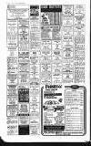 Amersham Advertiser Wednesday 12 June 1991 Page 54