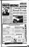 Amersham Advertiser Wednesday 12 June 1991 Page 55