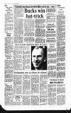 Amersham Advertiser Wednesday 12 June 1991 Page 62