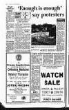 Amersham Advertiser Wednesday 26 June 1991 Page 4