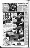 Amersham Advertiser Wednesday 26 June 1991 Page 8