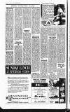 Amersham Advertiser Wednesday 26 June 1991 Page 12