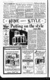 Amersham Advertiser Wednesday 26 June 1991 Page 14