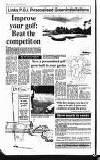 Amersham Advertiser Wednesday 26 June 1991 Page 16