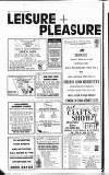 Amersham Advertiser Wednesday 26 June 1991 Page 24