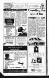 Amersham Advertiser Wednesday 26 June 1991 Page 28