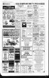 Amersham Advertiser Wednesday 26 June 1991 Page 62