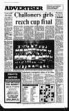 Amersham Advertiser Wednesday 26 June 1991 Page 66