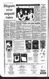 Amersham Advertiser Wednesday 10 July 1991 Page 4