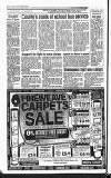 Amersham Advertiser Wednesday 10 July 1991 Page 6