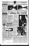 Amersham Advertiser Wednesday 10 July 1991 Page 10