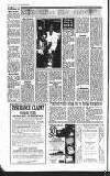 Amersham Advertiser Wednesday 10 July 1991 Page 12