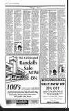 Amersham Advertiser Wednesday 10 July 1991 Page 18