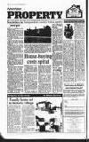 Amersham Advertiser Wednesday 10 July 1991 Page 26