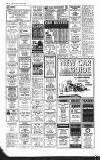 Amersham Advertiser Wednesday 10 July 1991 Page 54