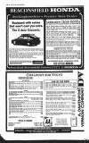 Amersham Advertiser Wednesday 10 July 1991 Page 56