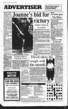 Amersham Advertiser Wednesday 10 July 1991 Page 62