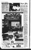 Amersham Advertiser Wednesday 07 August 1991 Page 8