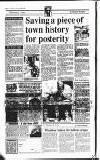 Amersham Advertiser Wednesday 07 August 1991 Page 10