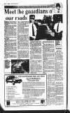 Amersham Advertiser Wednesday 07 August 1991 Page 12
