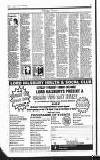 Amersham Advertiser Wednesday 07 August 1991 Page 20