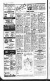 Amersham Advertiser Wednesday 07 August 1991 Page 22