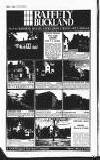 Amersham Advertiser Wednesday 07 August 1991 Page 34