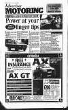 Amersham Advertiser Wednesday 07 August 1991 Page 48