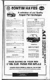 Amersham Advertiser Wednesday 07 August 1991 Page 53
