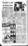 Amersham Advertiser Wednesday 14 August 1991 Page 4
