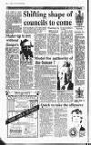 Amersham Advertiser Wednesday 14 August 1991 Page 6