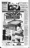 Amersham Advertiser Wednesday 14 August 1991 Page 8