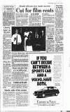 Amersham Advertiser Wednesday 14 August 1991 Page 13