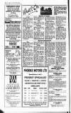 Amersham Advertiser Wednesday 14 August 1991 Page 20