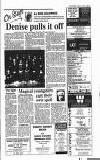 Amersham Advertiser Wednesday 14 August 1991 Page 21