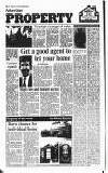 Amersham Advertiser Wednesday 14 August 1991 Page 22