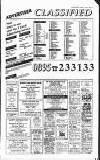 Amersham Advertiser Wednesday 14 August 1991 Page 39