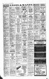 Amersham Advertiser Wednesday 14 August 1991 Page 42
