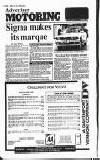 Amersham Advertiser Wednesday 14 August 1991 Page 44