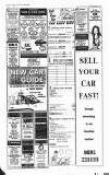 Amersham Advertiser Wednesday 14 August 1991 Page 48