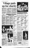 Amersham Advertiser Wednesday 14 August 1991 Page 50