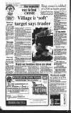Amersham Advertiser Wednesday 21 August 1991 Page 6
