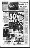 Amersham Advertiser Wednesday 21 August 1991 Page 8