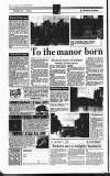 Amersham Advertiser Wednesday 21 August 1991 Page 10