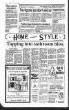 Amersham Advertiser Wednesday 21 August 1991 Page 12
