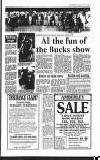 Amersham Advertiser Wednesday 21 August 1991 Page 13