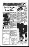 Amersham Advertiser Wednesday 21 August 1991 Page 14