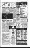 Amersham Advertiser Wednesday 21 August 1991 Page 21